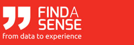 Findasense | We socialize your business