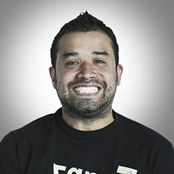 Camilo Ojeada